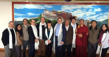 Tibetan Election Observation Mission